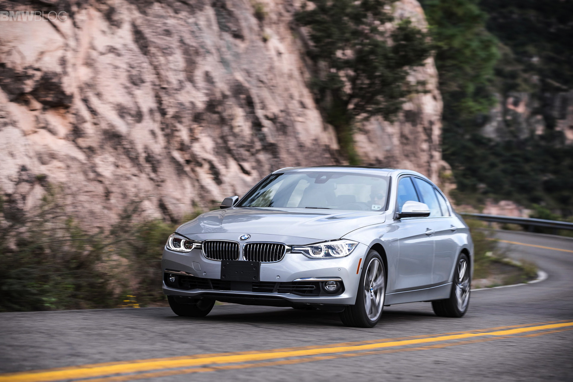 2016 bmw 340i test drive images 50