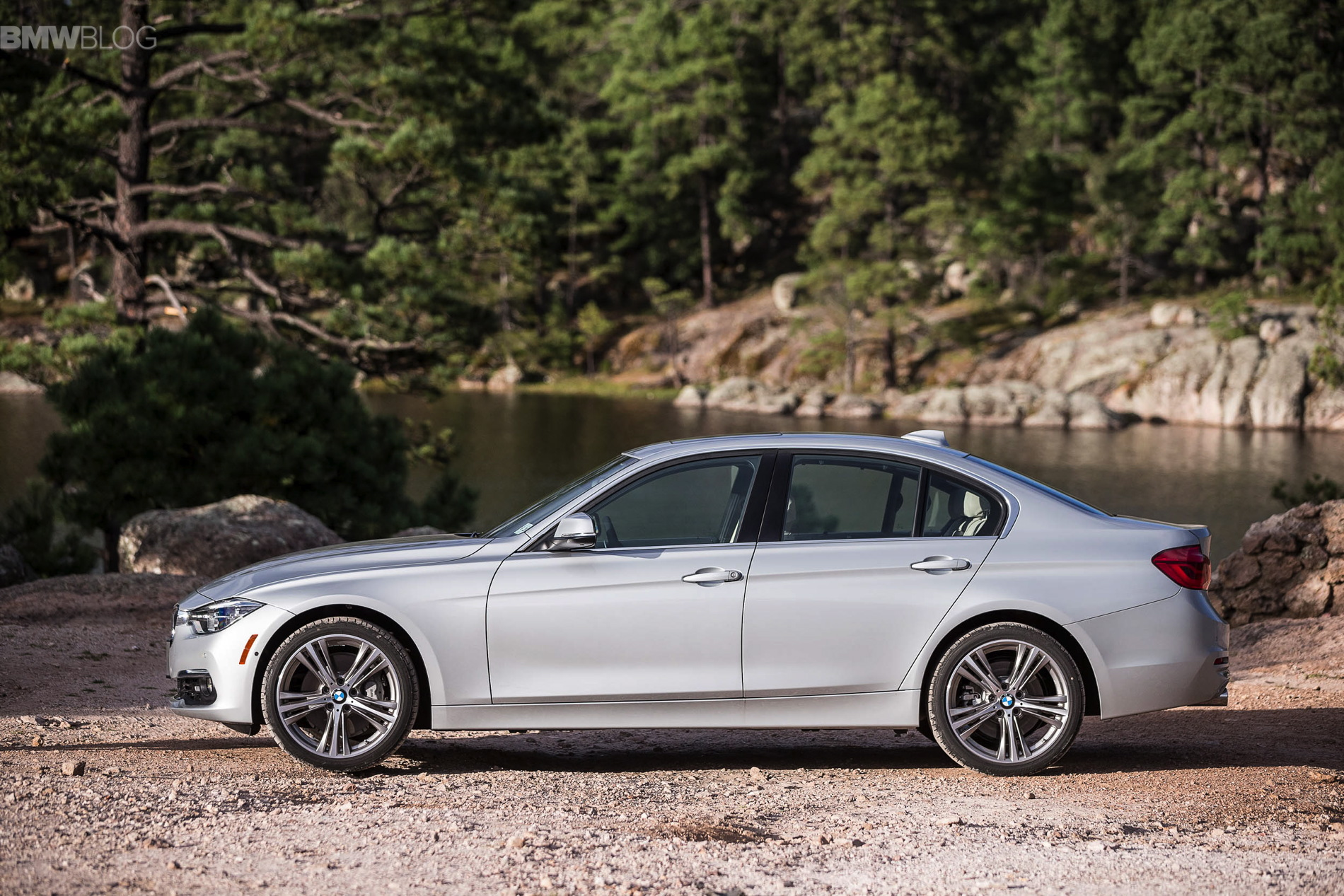 2016 bmw 340i test drive images 59