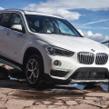 2016 bmw X1 xDrive28i test drive images 29 120x120