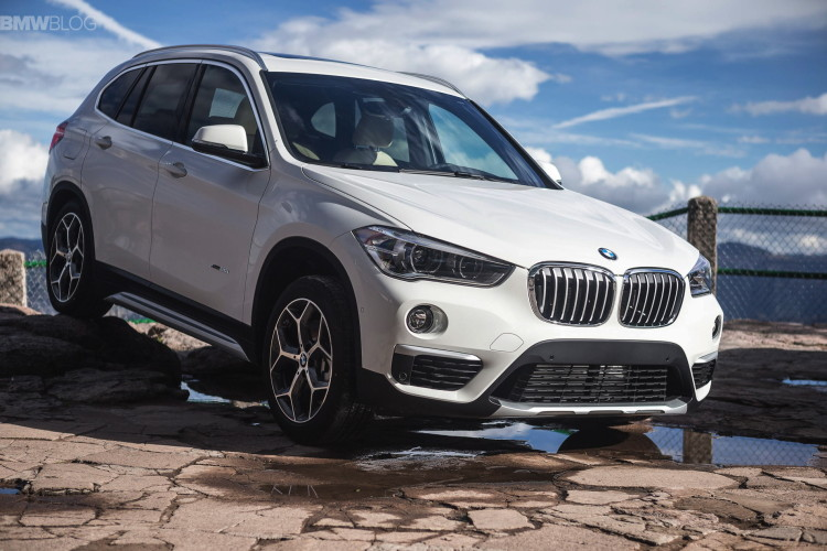 2016 bmw X1 xDrive28i test drive images 29 750x500