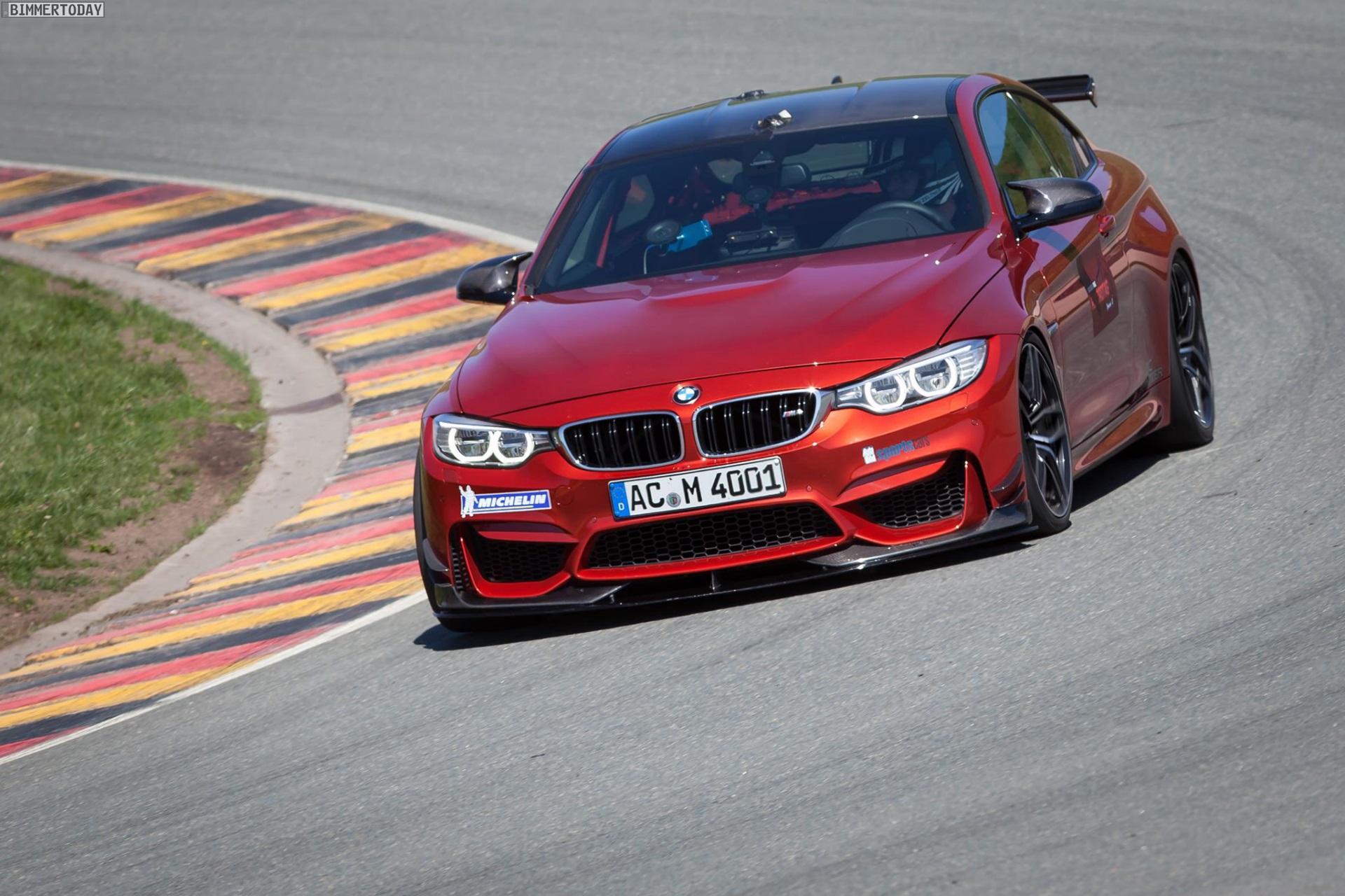 AC Schnitzer ACS4 Sport BMW M4 Tuning 01