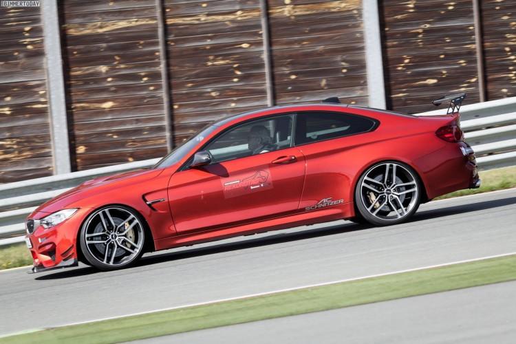 AC Schnitzer ACS4 Sport BMW M4 Tuning 02 750x500