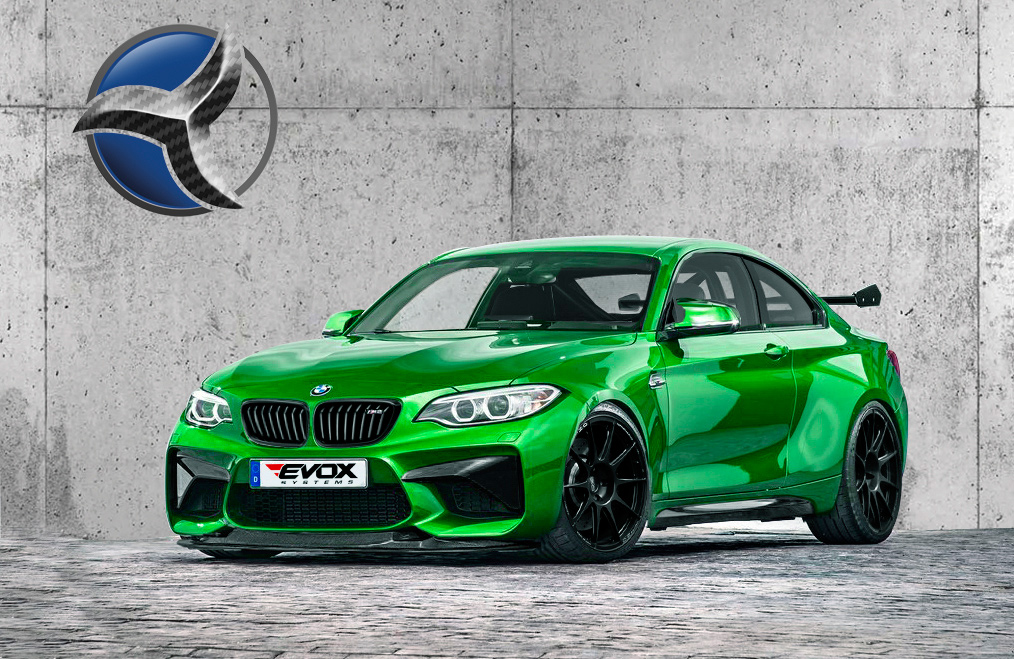 Alpha N Bmw M2 Rs Clubsport To Produce 480 Horsepower