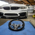 Alpine White BMW M4 Gets Modded At European Auto Source 1 120x120