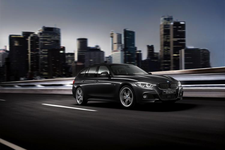 BMW 3 Series Touring Style Edge xDrive 1 750x500