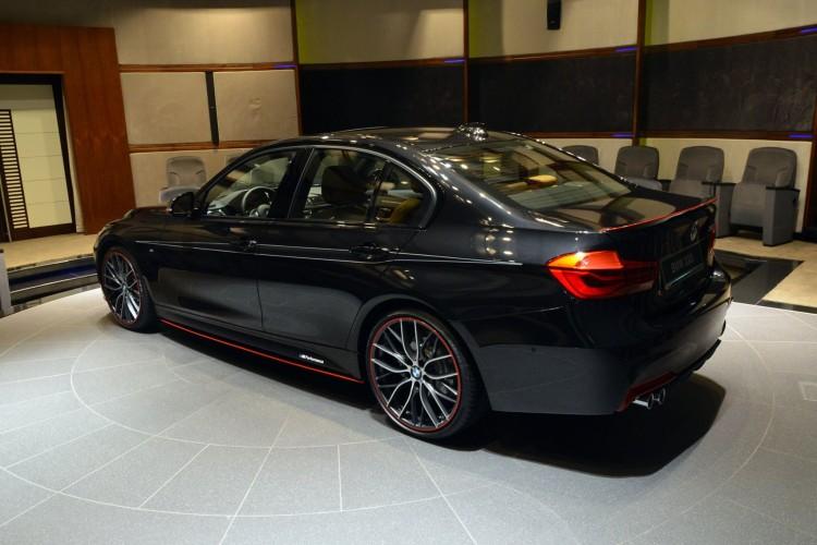 BMW 330i 2015 Tuning Abu Dhabi 14 750x500