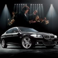 BMW 5 Series MAESTRO Limited Edition for Japan 10 120x120
