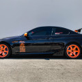 A BMW E92 M3 Gets Ready For The Track By European Auto Source
