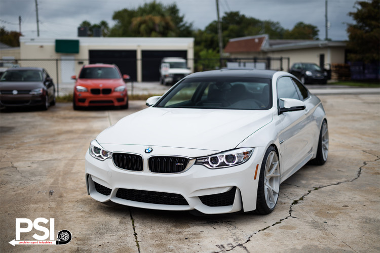 BMW F82 M4 by PSI Velos KW Suspension13 750x500