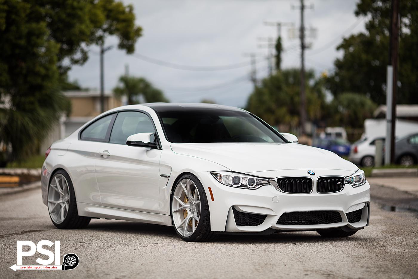 BMW F82 M4 by PSI Velos KW Suspension9