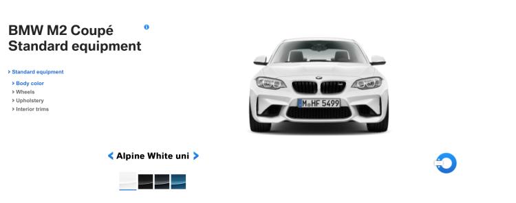 BMW-M2-Alpine-White-front