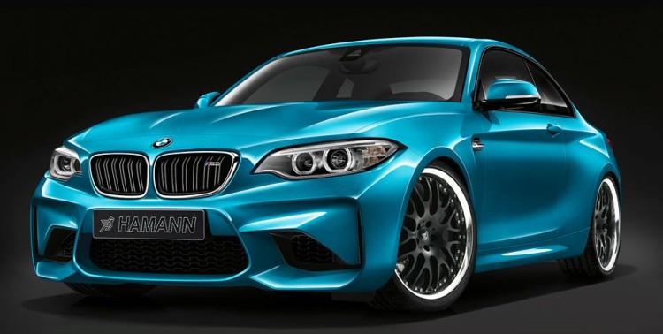 BMW M2 Hamann 750x378
