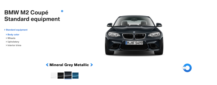 BMW-M2-Mineral-Grey-front