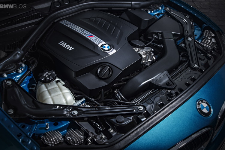 BMW M2 engine 01 750x499