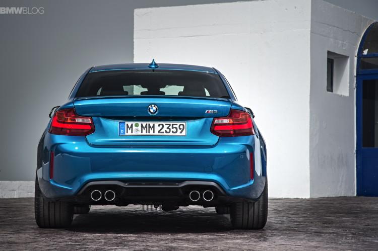 BMW M2 images 10 750x499