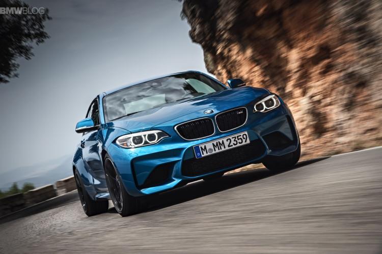 BMW M2 images 17 750x500