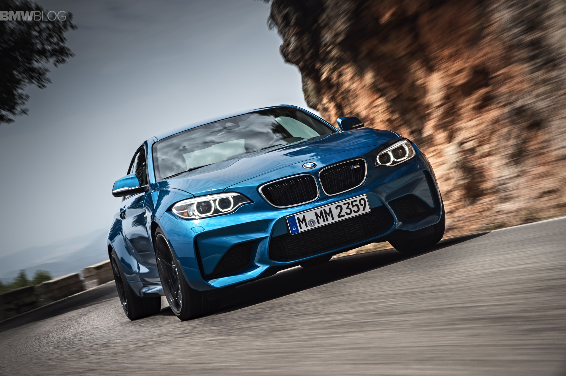 BMW M2 images 17
