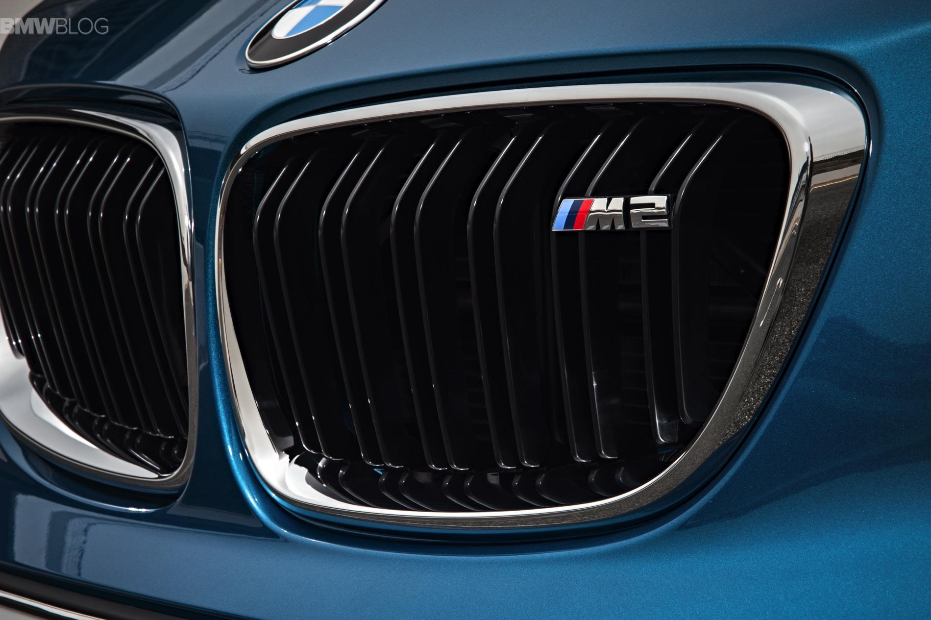 BMW M2 images 19