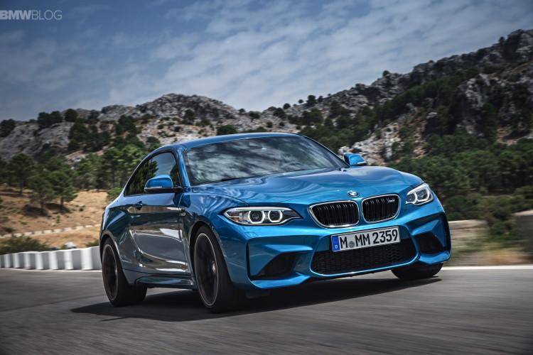 BMW M2 images 21 750x500