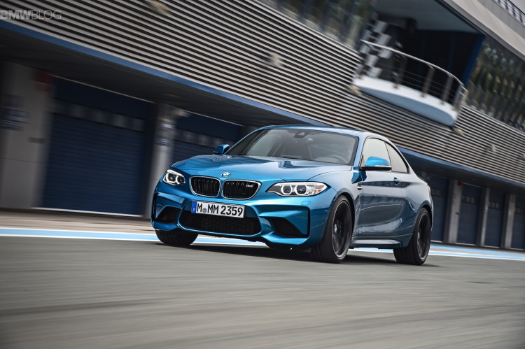 BMW M2 images 22 750x499