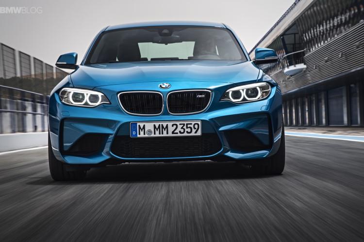 BMW M2 images 25 750x500