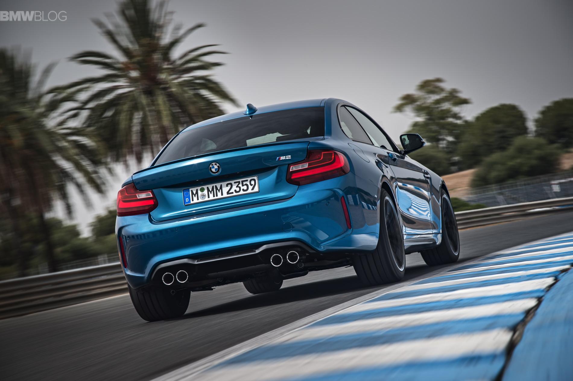 BMW M2 images 30
