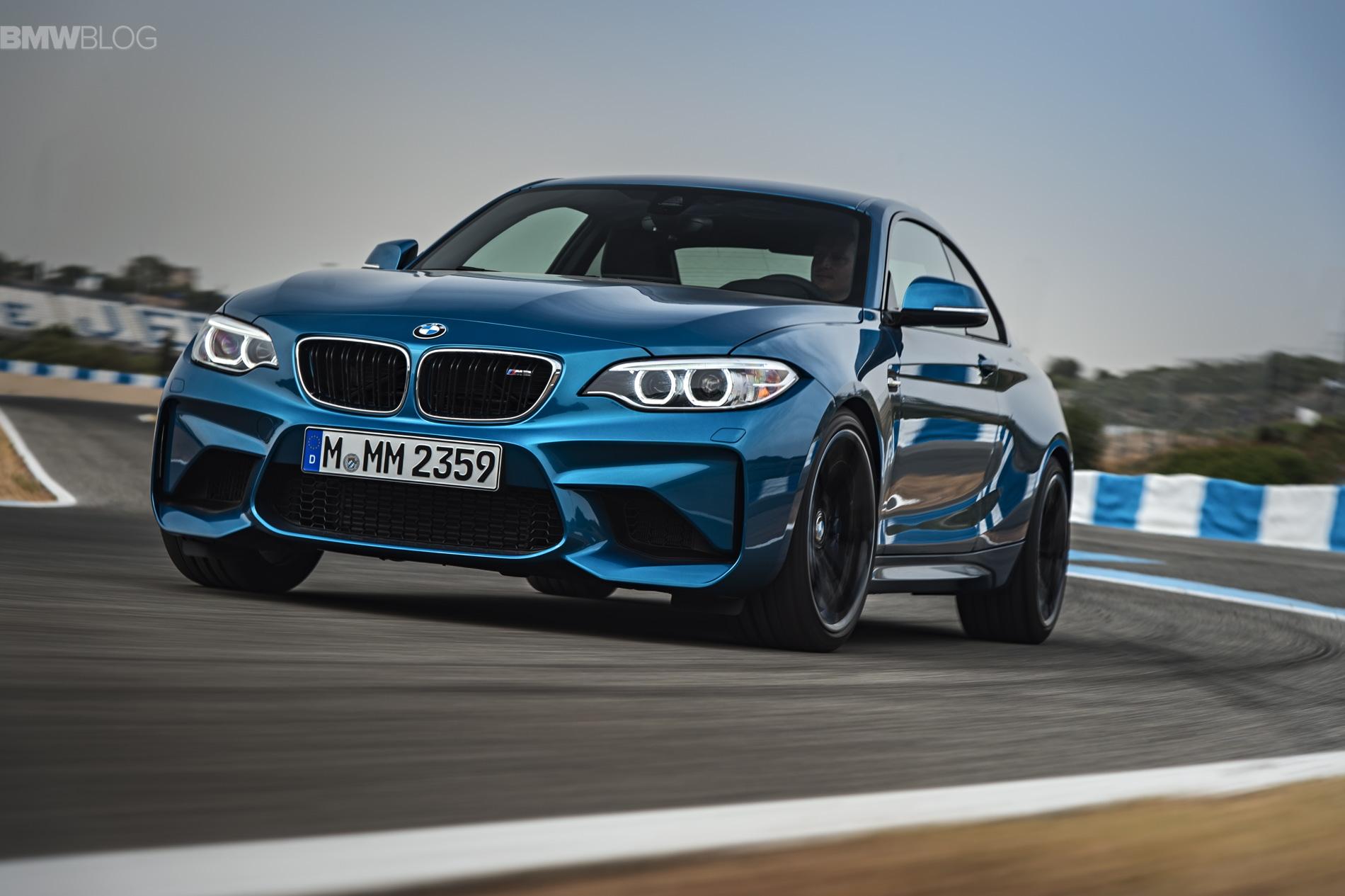 BMW M2 images 31