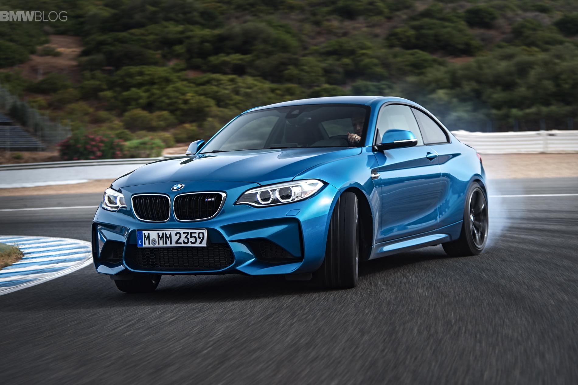BMW M2 images 32