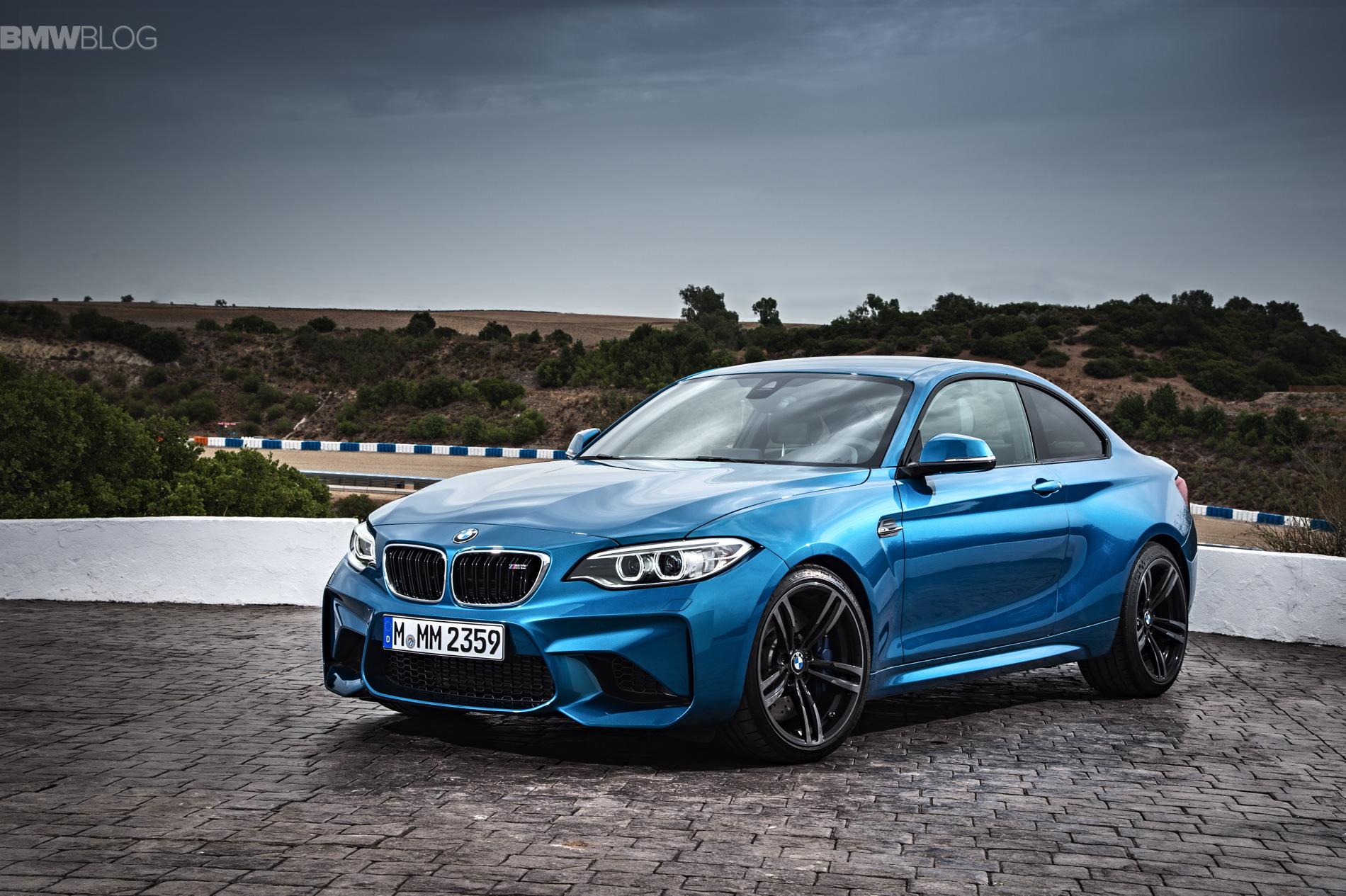 BMW M2 images 34