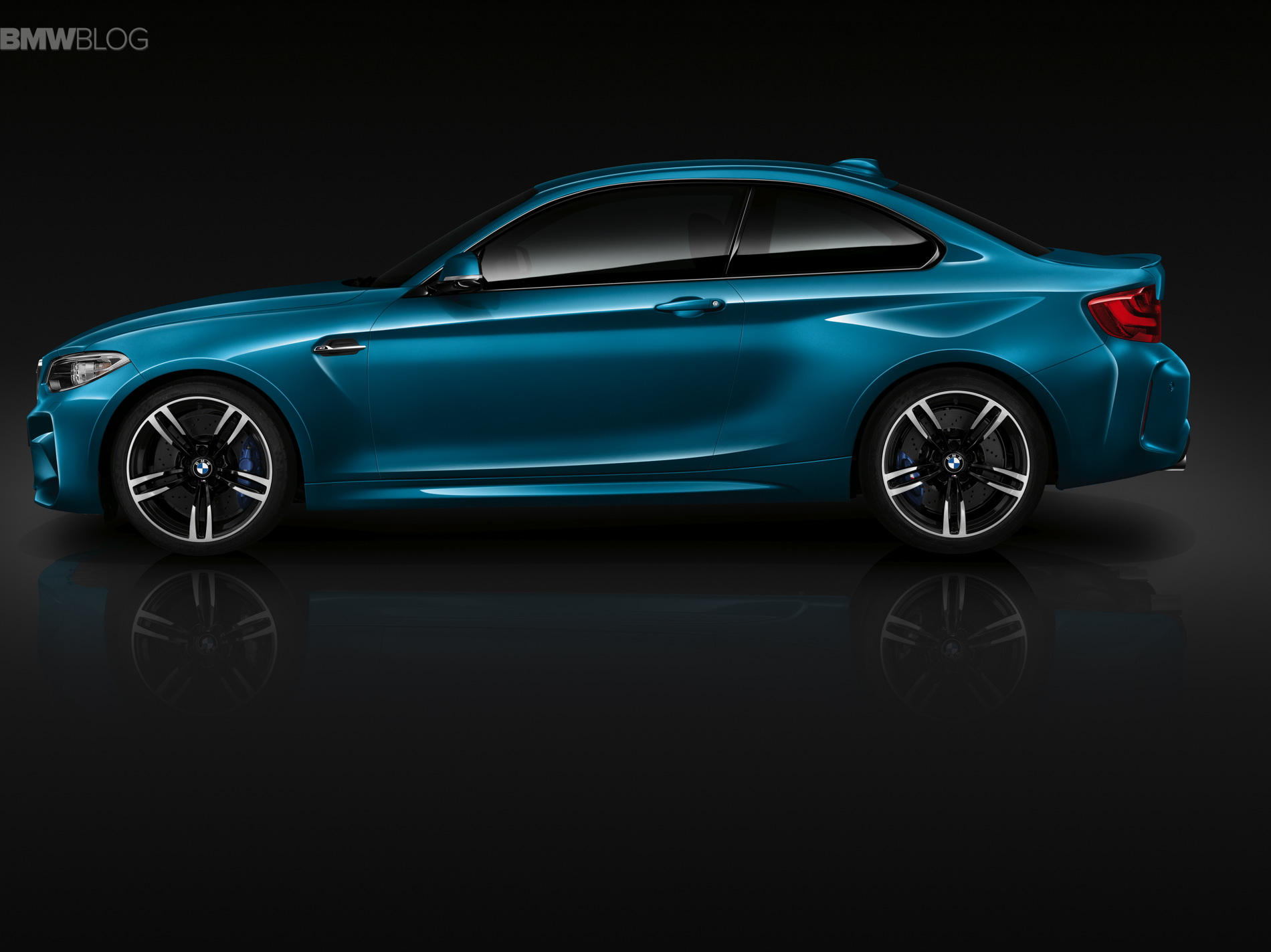 BMW M2 photos 05