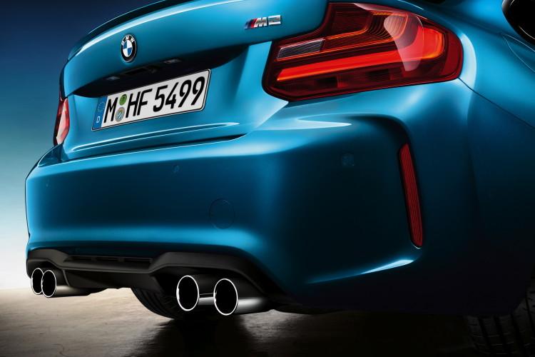 BMW M2 photos 08 750x500