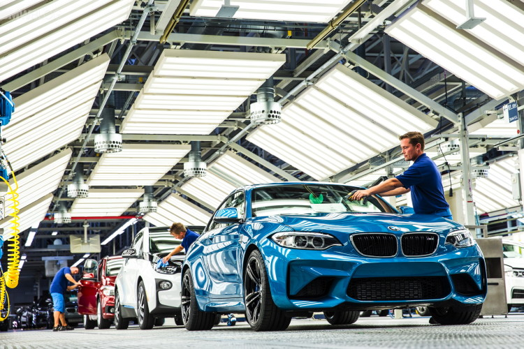 BMW M2 production Leipzig 031 750x500