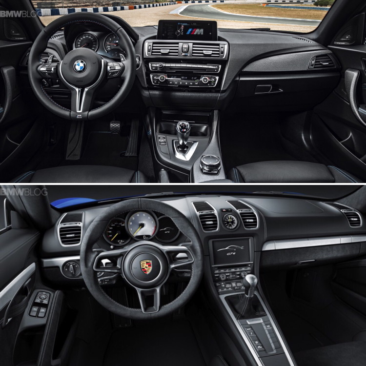 BMW-M2-vs-Porsche-Cayman-GT4-06