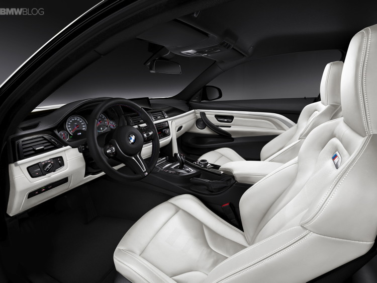 BMW M4 Coupe Individual Edition launching in Japan images 03 750x562