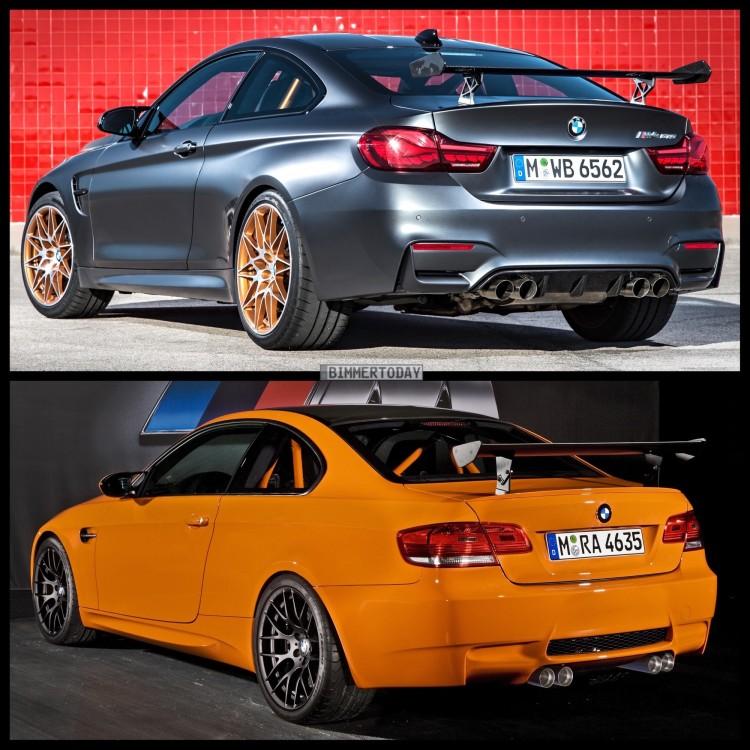 BMW M4 GTS M3 GTS comparison2 750x750