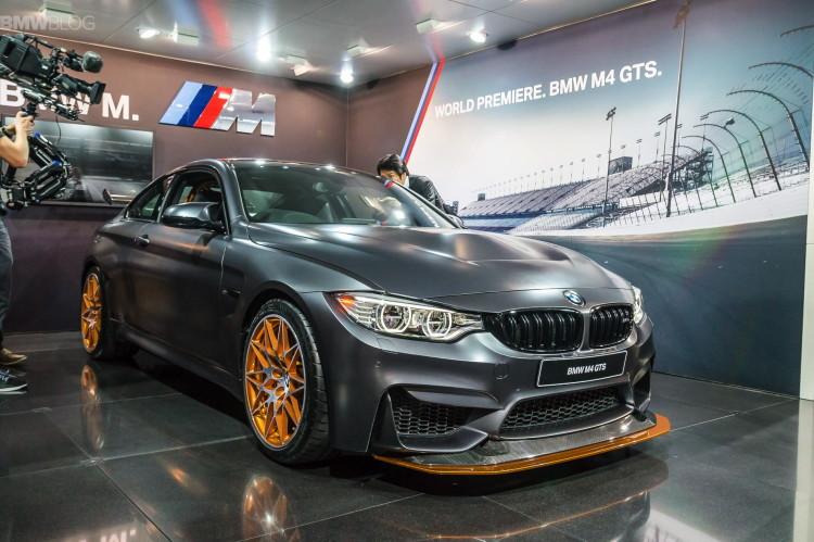 BMW M4 GTS Tokyo images 13 750x499