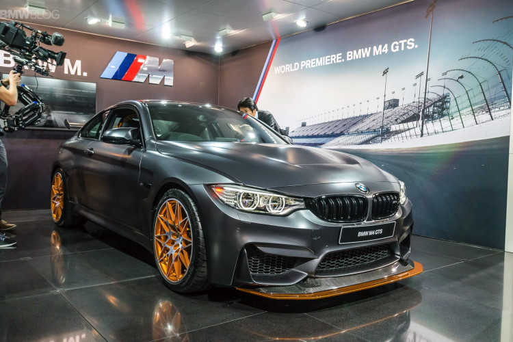 BMW M4 GTS Tokyo images 13 750x500