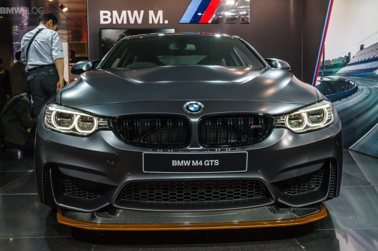 BMW M4 GTS Tokyo images 17 750x499