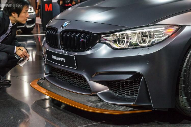 BMW M4 GTS Tokyo images 29 750x499