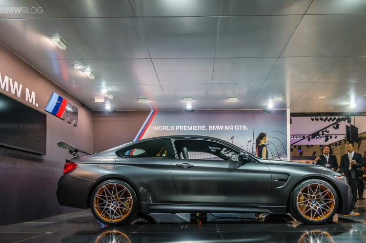 BMW M4 GTS Tokyo images 8 750x499
