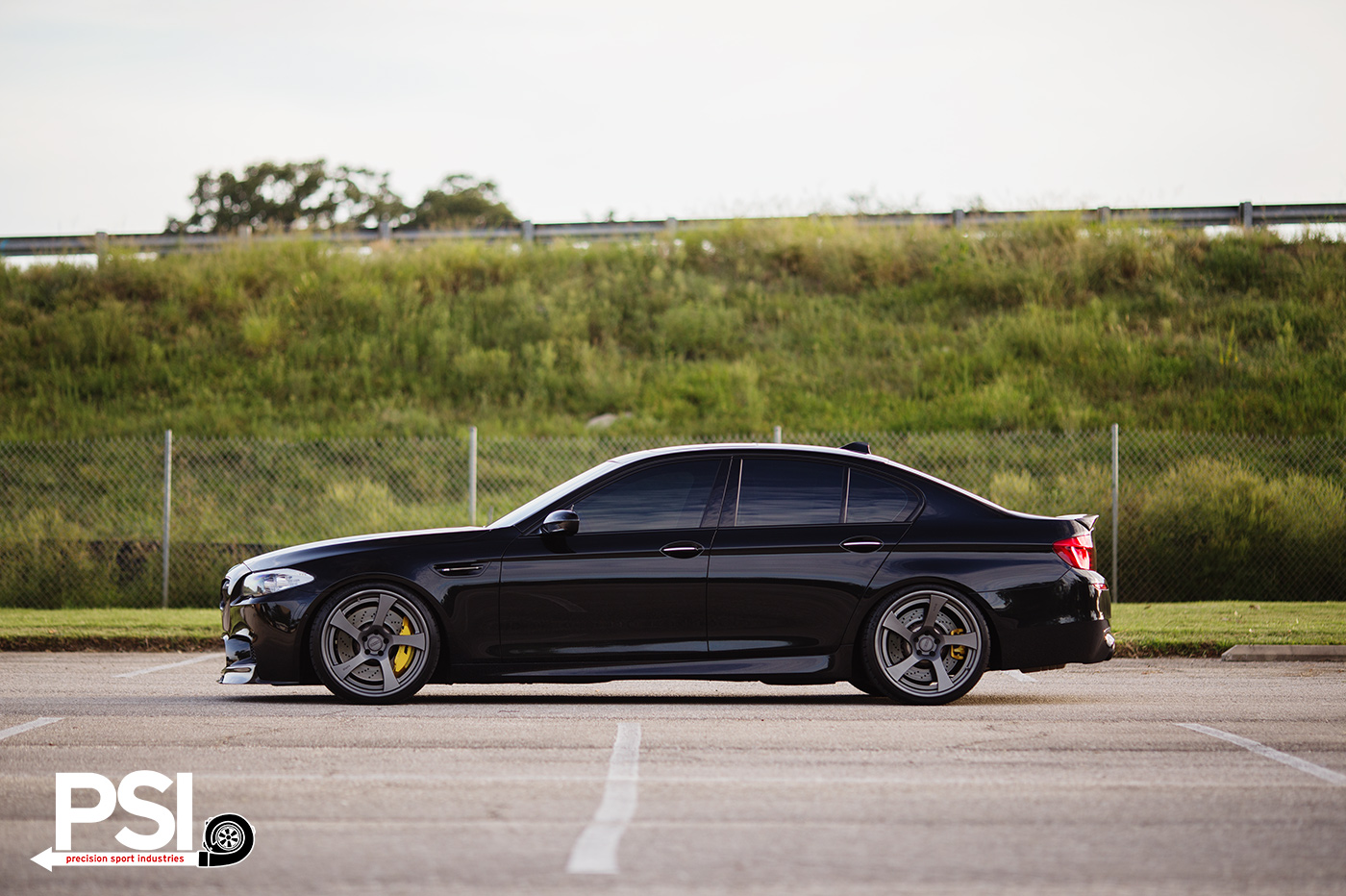 The Wake Of Magellan Bmw F10 M5 By Psi