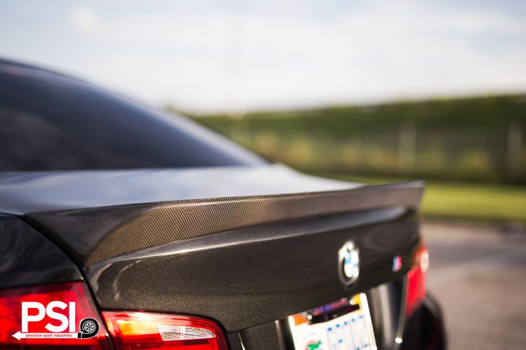 BMW M5 PSI-7