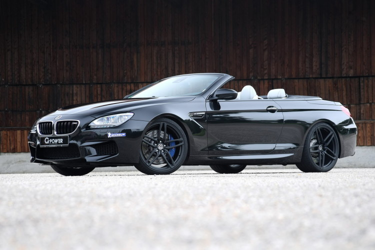 BMW M6 G Power 3 750x500