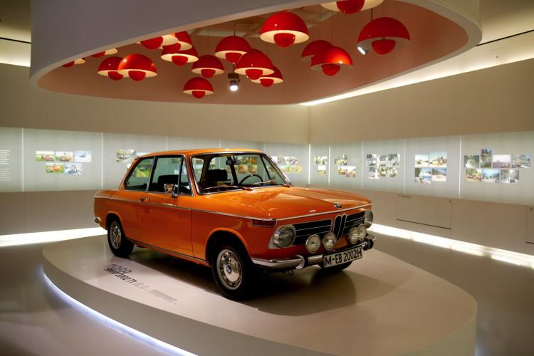 BMW Museum car photos 42 750x500