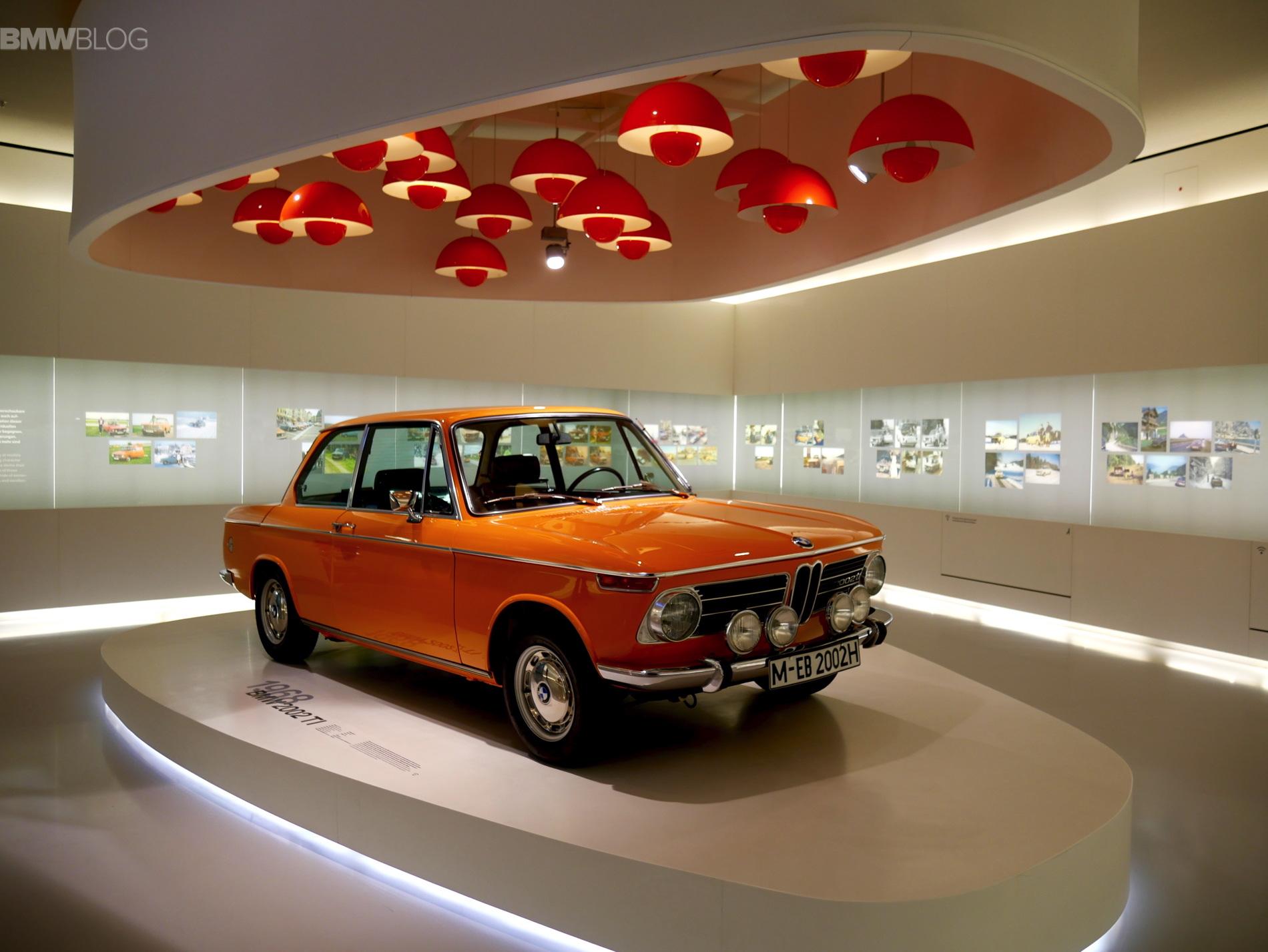 BMW Museum car photos 42