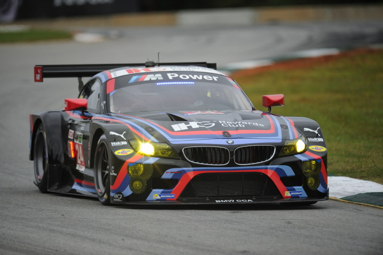 BMW RLL ROAD ATLANTA IMAGES 06 750x500