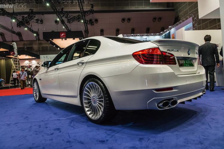 BMW Tokyo Motor Show 1 750x499