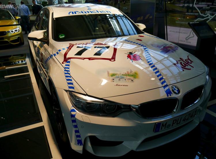 BMW Welt photos 33 750x553