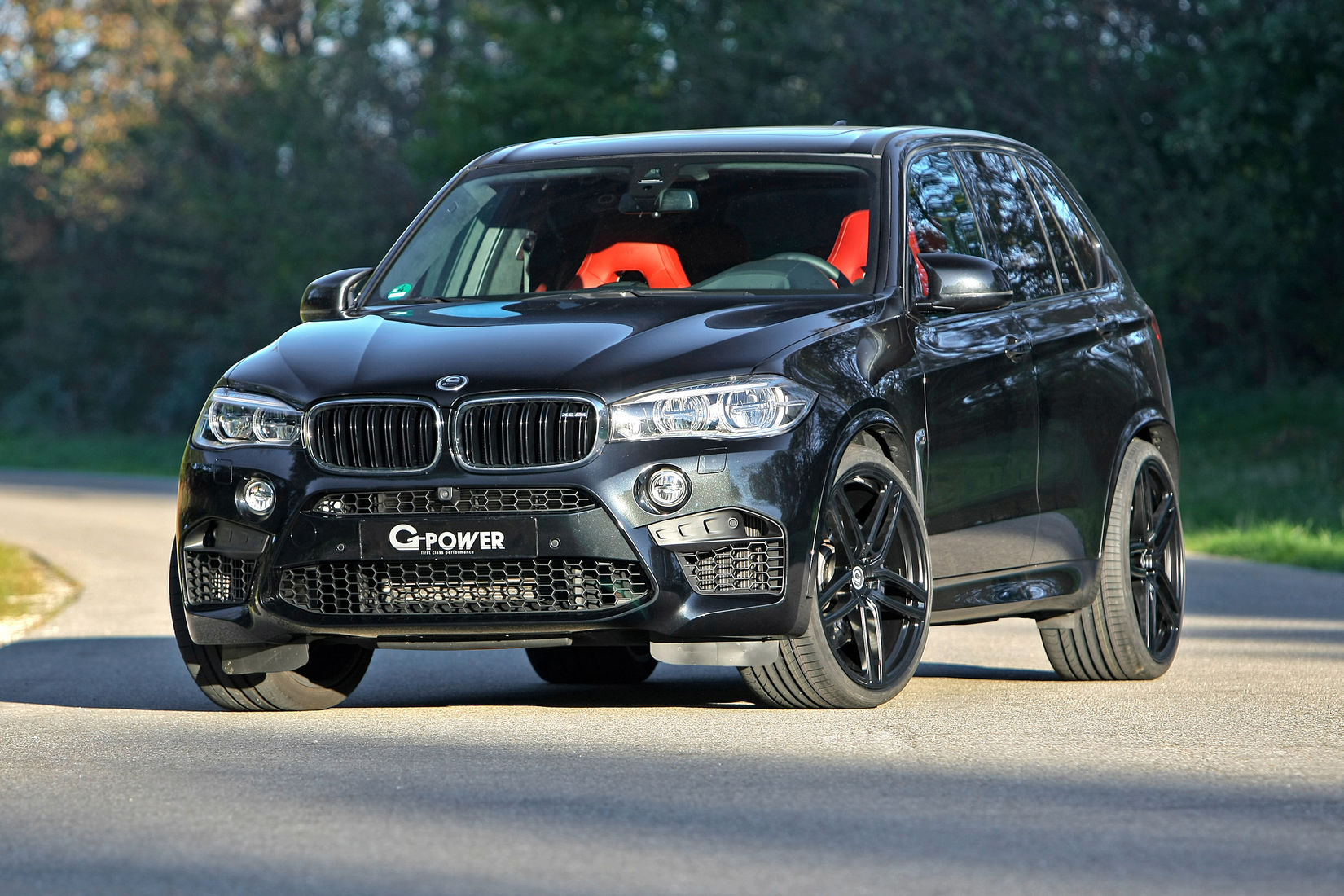 Bmw X5 M By G Power Gets 700 Horsepower