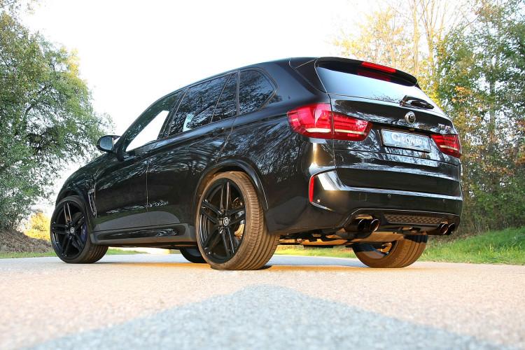 G Power BMW X5 M F85 Tuning 03 750x500